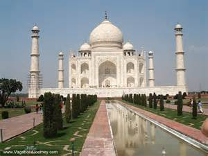 Tourist Attractions Tourist Attractions Agra India