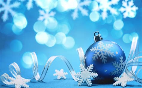 blue christmas hd wallpaper 9to5animations com