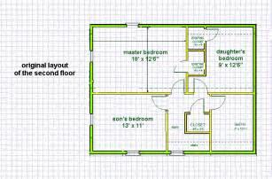 Second Floor Addition Floor Plans master bedroom addition plans pilotproject org