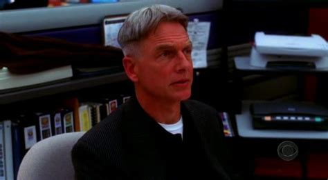 why jethro gibbs such ugly haircut luther vandross leroy jethro gibbs