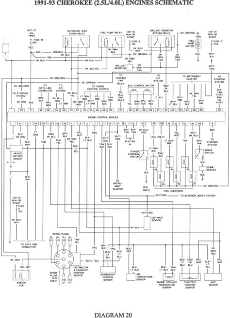 2001 jeep radio wiring diagram autobonches 2001 jeep radio wiring diagram autobonches