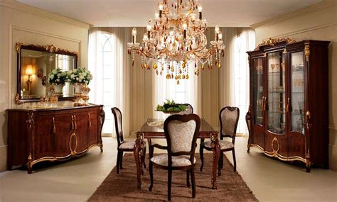 classic dining room design dining room in classic style
