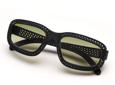 3ders org eyewear kit turns 3d printed frames into