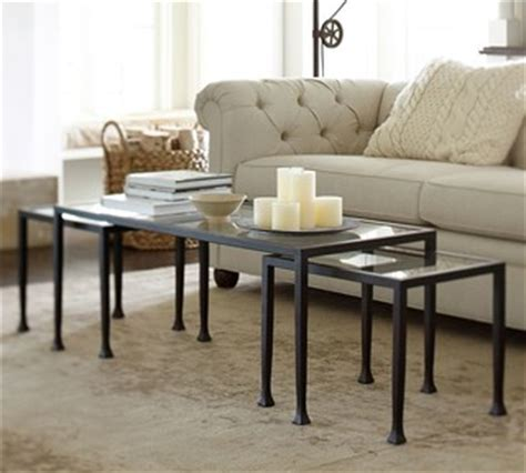 tanner saw bench tanner nesting coffee table traditional coffee tables