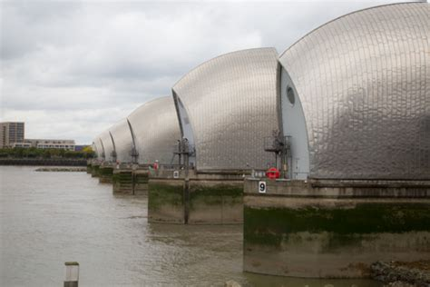 thames barrier test 2017 photo walk to the thames barrier ian hardacre
