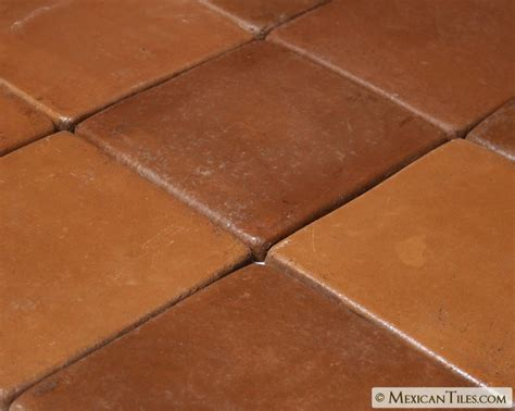 mexican tile spanish mission red terracotta floor tile mexican tile 8 x 8 sealed spanish mission red