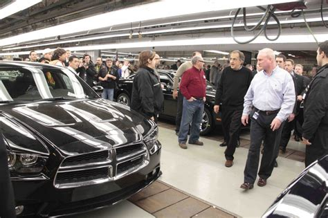 chrysler  ready    canadian auto workers