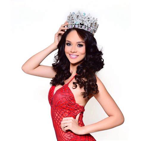 imagenes de miss universo honduras entrevista a sirey mor 225 n miss universo honduras 2016