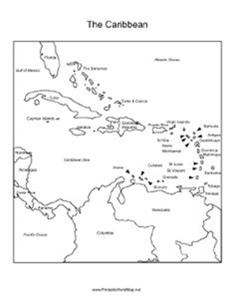 coloring page map of puerto rico they were strong and good on pinterest panama coloring