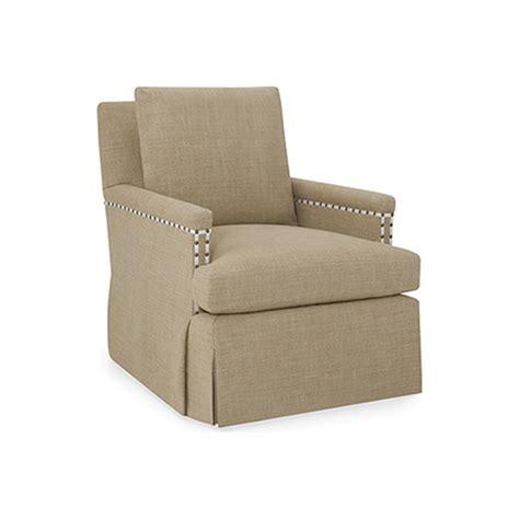 Bradington Sofa Swivel Chair 7025sw Clara Cr Laine Furniture At Denver
