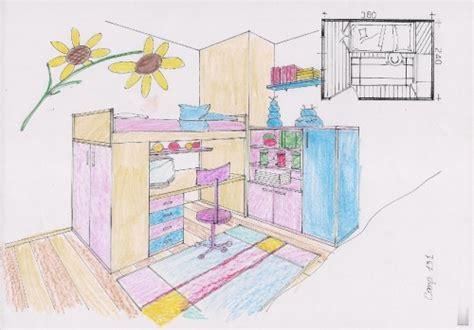 disegnare una libreria divertiti a colorare la tua cameretta giallo rosso