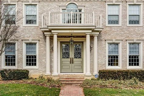 Exterior Doors Nj 10 Homes With Fabulous Entry Doors For Sale On Trulia At Home Trulia