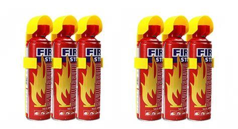 Firestop 500ml b 236 nh chữa ch 225 y mini 244 t 244 xe m 225 y stop 500ml techhome vn