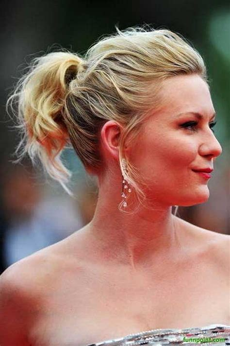 ponytail styles for hair hairstyles 2016