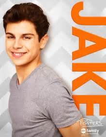 Jake T In The Fosters Jake T As Jesus Foster Thefosters Is Coming Back