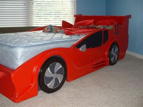 adult car bed race car bed for adults woodworking projects plans