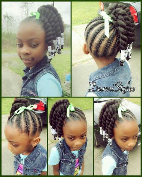 hairstyle ideas for black toddlers basic hairstyles for braided hairstyles for black kids