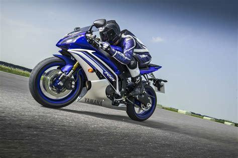Motorrad Verkleidung Erfahrung by Yamaha Yzf R6 Test Gebrauchte Bilder Technische Daten