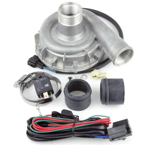 Wasserpumpe Auto by Aluminium Electric Water Pump 115 L Min Car Builder