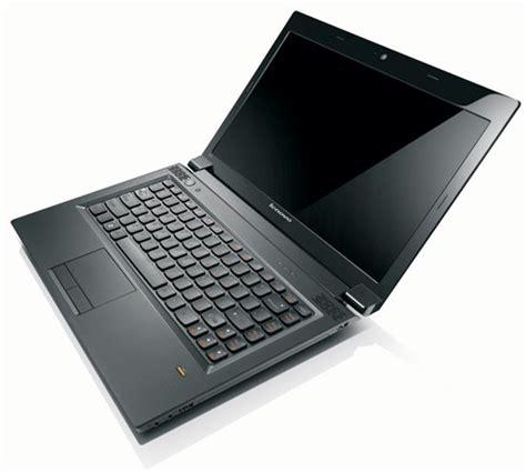 Laptop Lenovo B470 I3 lenovo b470 431523u notebookcheck net external reviews