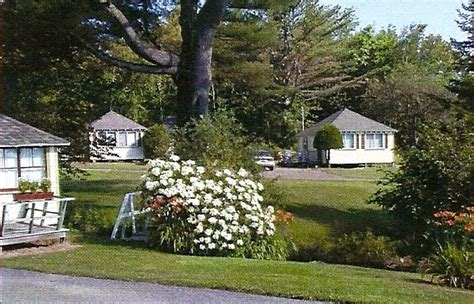 bay leaf cottages bistro best vacation on the maine coast