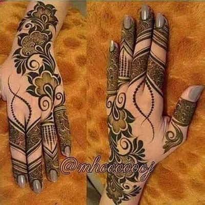 indian mahndi designs 2016 collection for chand raat