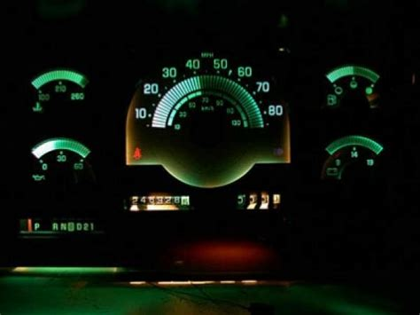 buy 1988 1994 chevrolet truck c k dash cluster white face gauges 88 94 motorcycle in salt lake buy 1988 1994 chevrolet truck c k dash cluster white face gauges 88 94 motorcycle in salt lake
