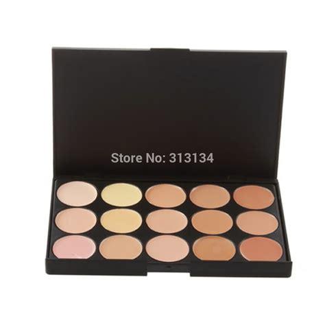Make Foundation Palette Wgc foundation highlighter for professional 15 concealer camouflage foundation makeup palatte