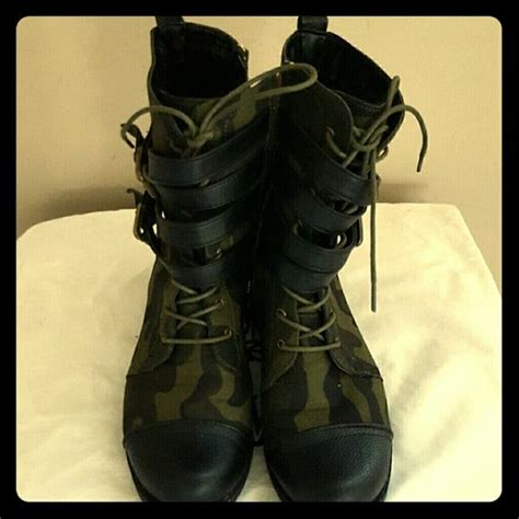 army fatigue sneakers reduced bamboo army fatigue moto boots d bamboo and