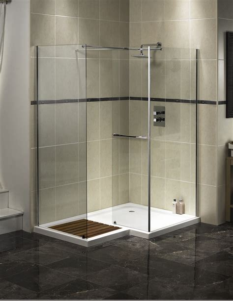 Shower Doors For Walk In Showers Walk In Shower Designs Without Doors Studio Design