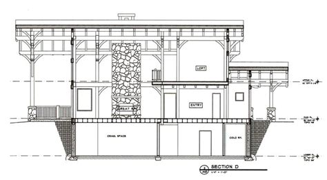 construction drawings universal language building plans breaking down architectural language descriptions and