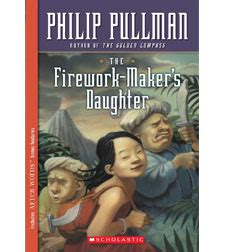 the firework makers daughter 0440866405 the firework maker s daughter discussion guide scholastic