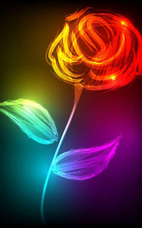 amazoncom neon  wallpaper