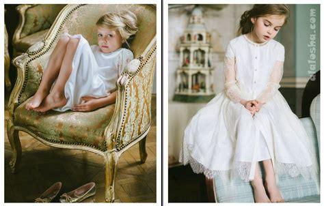Fashion Designers Issue Model Guidelines by Alalosha Vogue Enfants Child Model Summer Issue 14