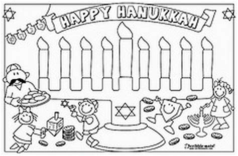 hanukkah coloring pages printable chanukah coloring pages bltidm