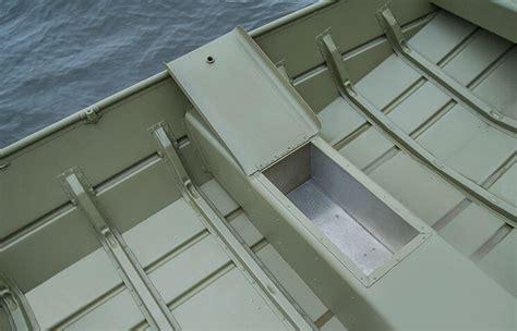 alweld boat livewell crestliner aluminum utility jon boat cr jon series boats