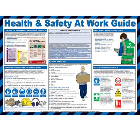 Snap Kitchen by Health And Safety At Work Guide Safety Services Direct