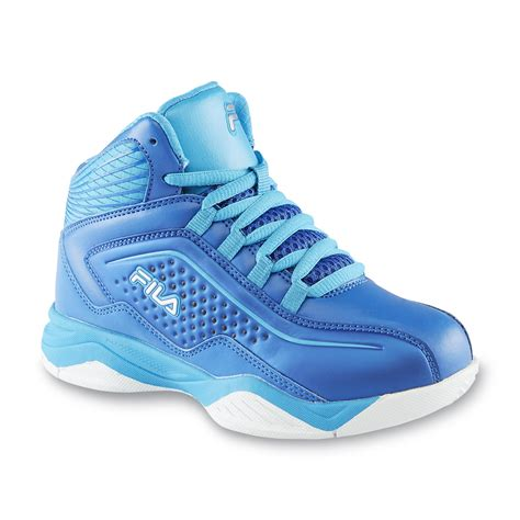 best athletic shoes for boys fila boy s entrapment blue teal high top athletic shoe