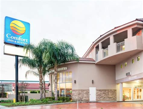 comfort inn universal studios universal studios hollywood ush preferred hotels