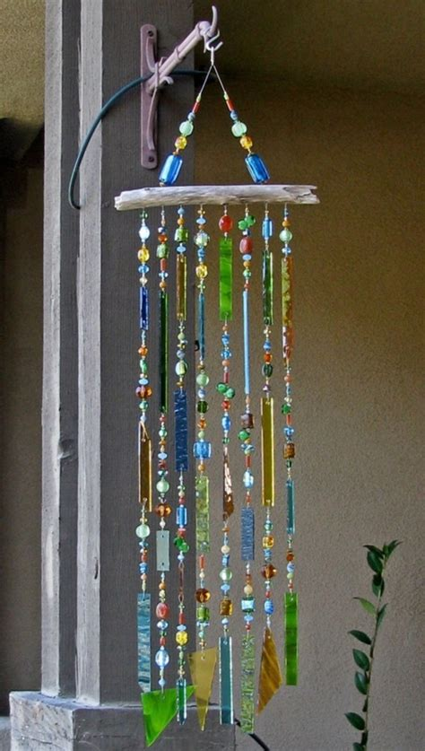 outstanding diy wind chimes ideas to make your home