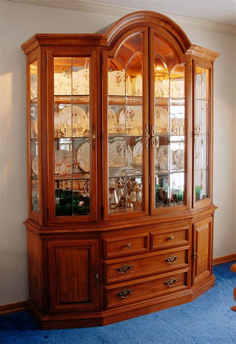 selep imaging living room china cabinet