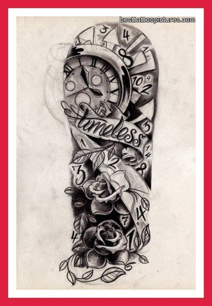 full arm tattoo designs black white half sleeve tattoos for black and grey half sleeve