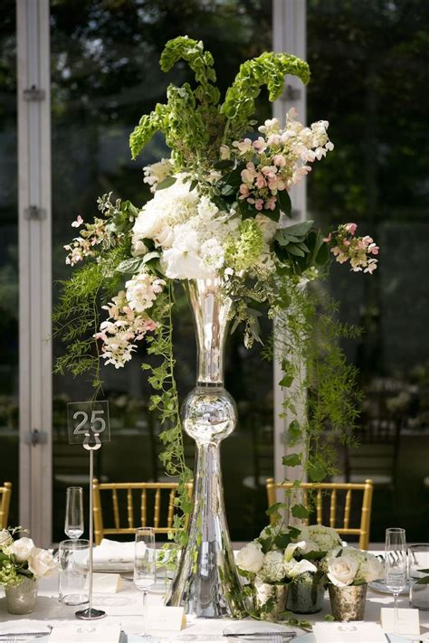 Trumpet Vase Centerpieces by 25 Best Ideas About Trumpet Vase Centerpiece On