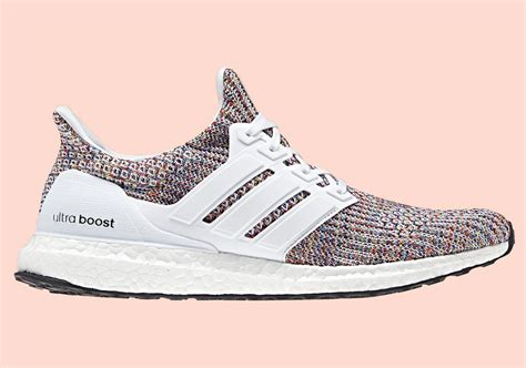 adidas ultra boost 4 0 adidas ultra boost 4 0 quot multi color quot november 2018