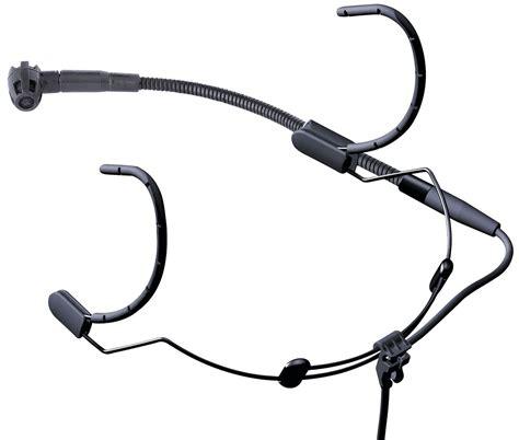 Headset Plus Microphone akg c520 pro condenser headset mic