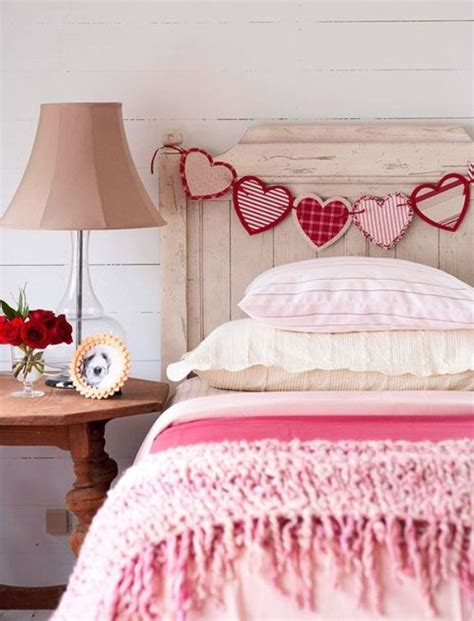valentine s day bed room decoration ideas 2016 25 romantic valentine s decorations ideas for bedroom