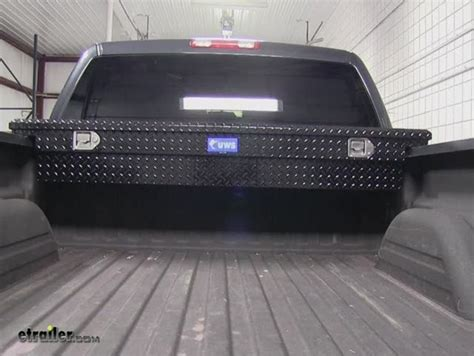 truck tool box for a chevy or gmc truck swing autos