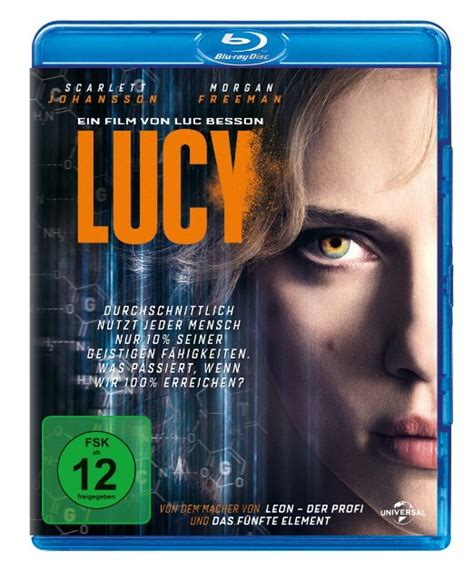 film lucy gehirn lucy review