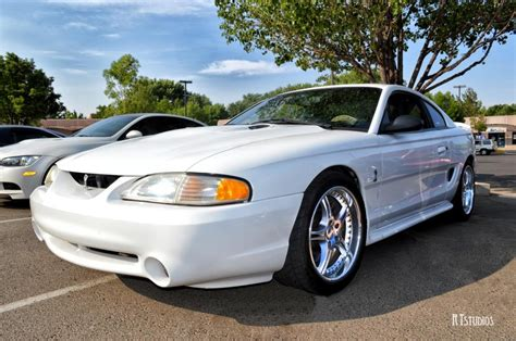 ford mustang svt cobra pictures cargurus