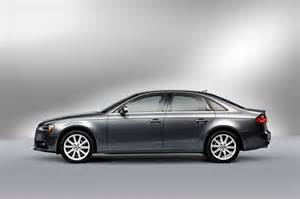 report next generation audi a4 due in 2015 automobile